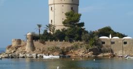 Torre del Campese